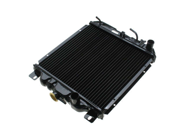 Suzuki Radiator > Suzuki Swift Radiator