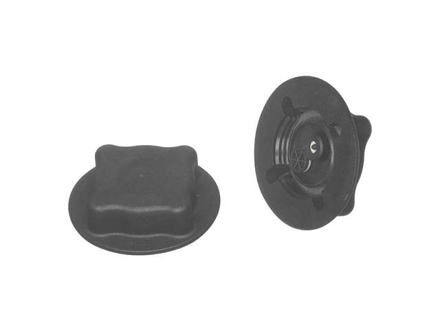 Volvo Expansion Tank Cap > Volvo 240 Expansion Tank Cap