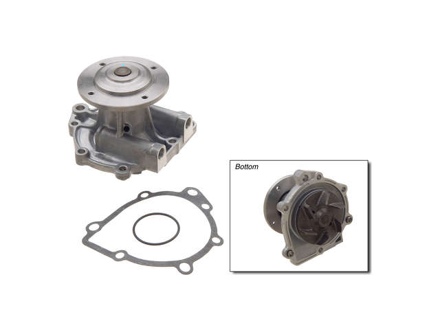 Suzuki Esteem Power Steering Pump > Suzuki Esteem Water Pump
