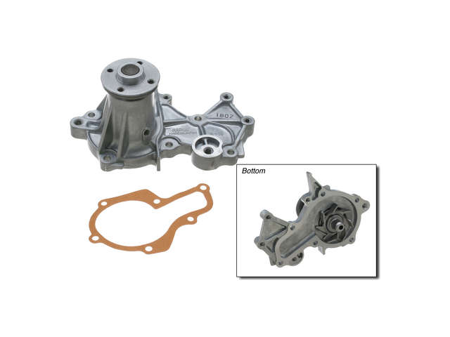 Suzuki Auxiliary Water Pump > Suzuki Sidekick Water Pump