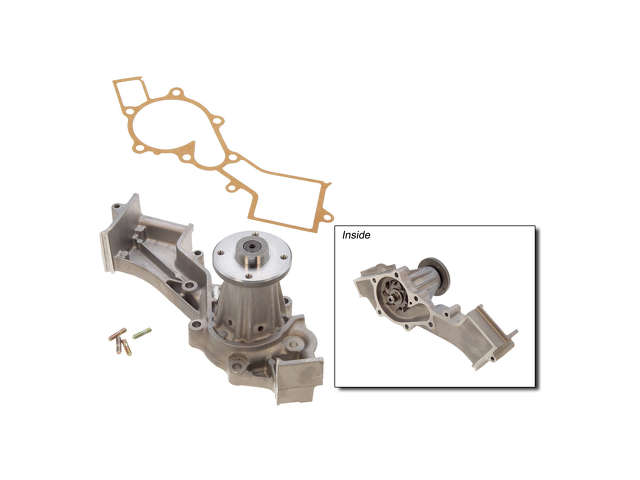 Nissan Water Pump > Nissan Frontier Water Pump