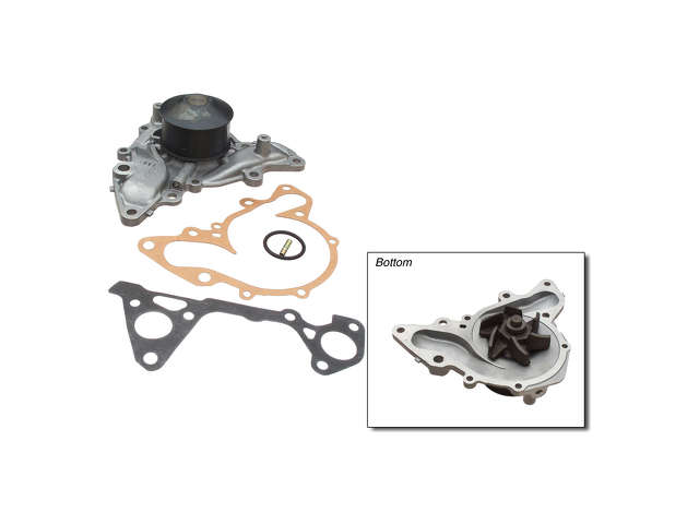 Mitsubishi Eclipse Power Steering Pump > Mitsubishi Eclipse Water Pump