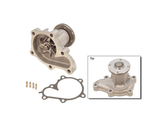 Nissan 200SX Fuel Pump > Nissan 200SX Water Pump