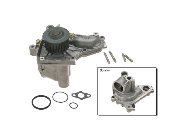 Toyota Rav4 Water Pump > Toyota RAV4 Water Pump