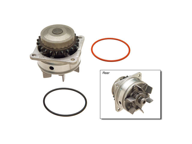 Infiniti Power Steering Pump > Infiniti I30 Water Pump