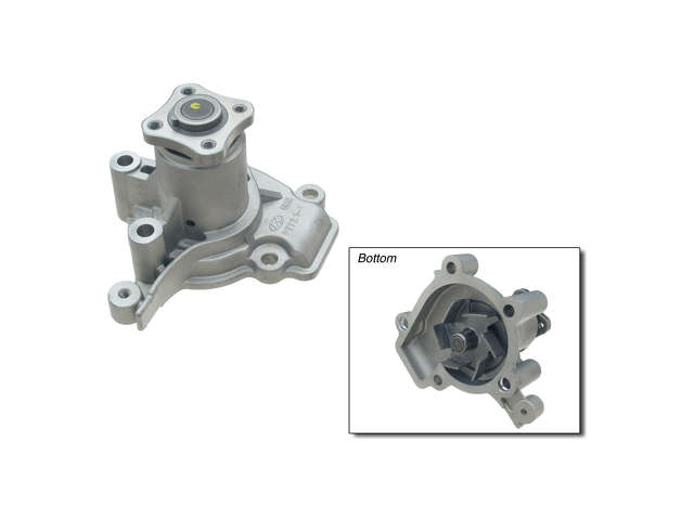 Hyundai Water Pump > Hyundai Elantra Water Pump