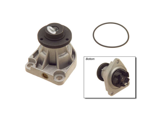 Saab 9-5 Power Steering Pump > Saab 9-5 Water Pump