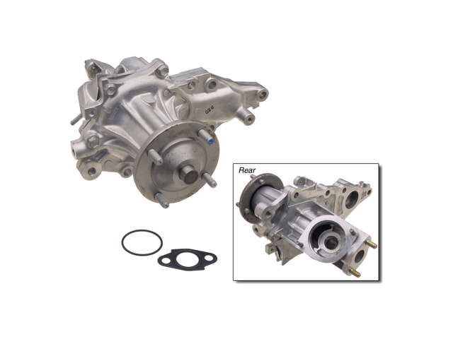 Toyota Supra Water Pump > Toyota Supra Water Pump