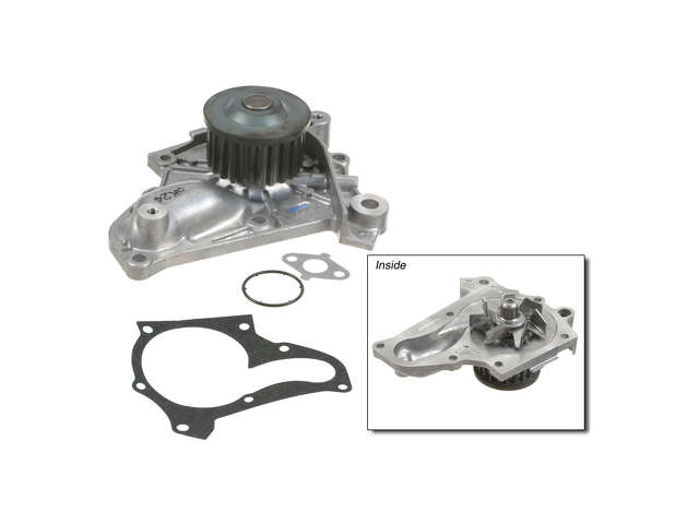 Toyota Rav4 Power Steering Pump > Toyota RAV4 Water Pump