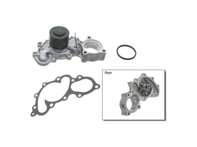 Toyota T100 Power Steering Pump > Toyota T100 Water Pump