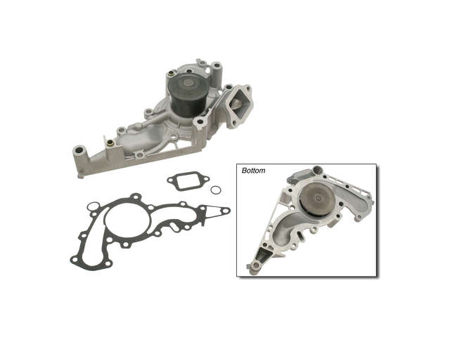 Lexus LS400 Oil Pump > Lexus LS400 Water Pump