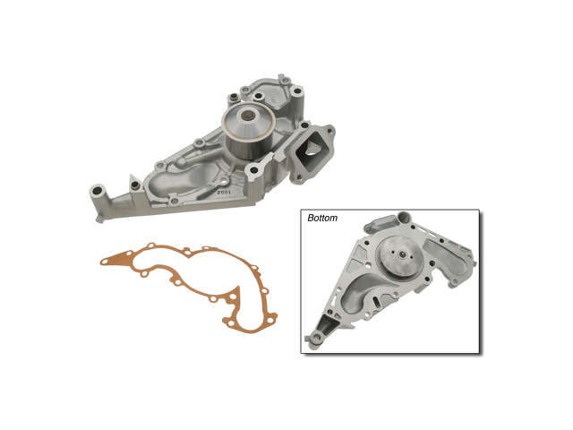 Lexus LS400 Power Steering Pump > Lexus LS400 Water Pump