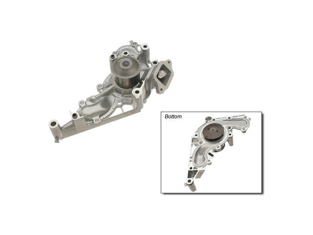 Lexus Auxiliary Water Pump > Lexus LS400 Water Pump