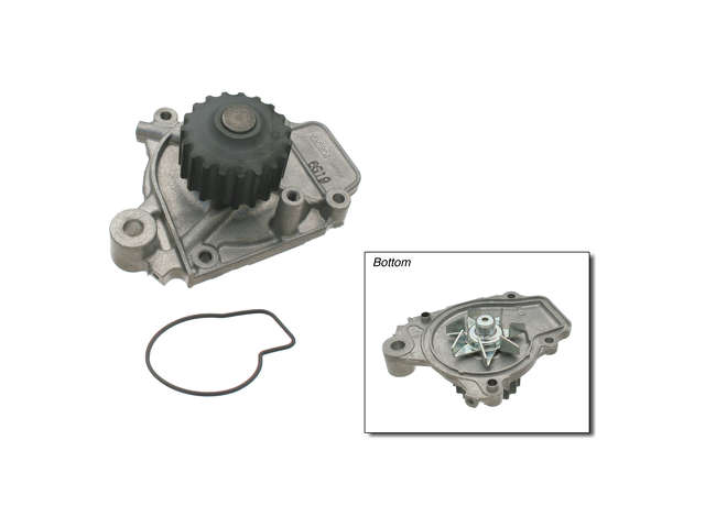 Honda Civic Water Pump > Honda Civic Water Pump