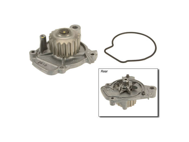 Honda Auxiliary Water Pump > Honda Civic Water Pump