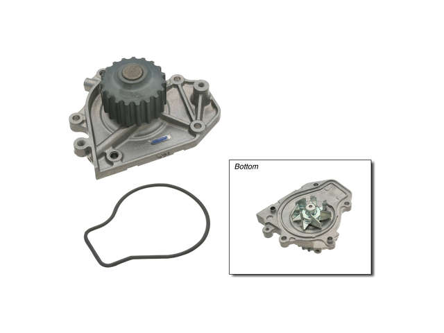 Acura Integra Oil Pump > Acura Integra GS Water Pump