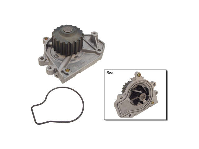 Acura Integra Water Pump > Acura Integra GS Water Pump