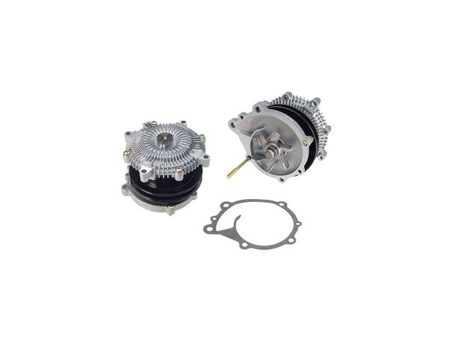 Nissan 710 Power Steering Pump > Nissan 710 Water Pump