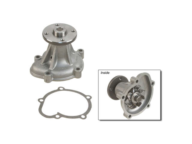 Nissan Pulsar Power Steering Pump > Nissan Pulsar Water Pump