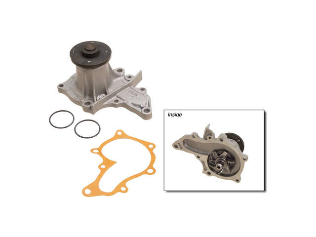 Toyota Corolla Water Pump > Toyota Corolla Water Pump