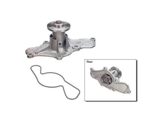 Mazda Water Pump > Mazda MX-3 Water Pump