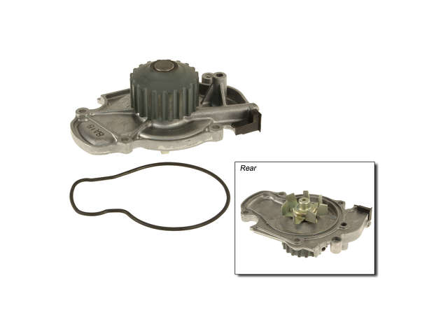 Honda Accord Water Pump > Honda Accord Water Pump