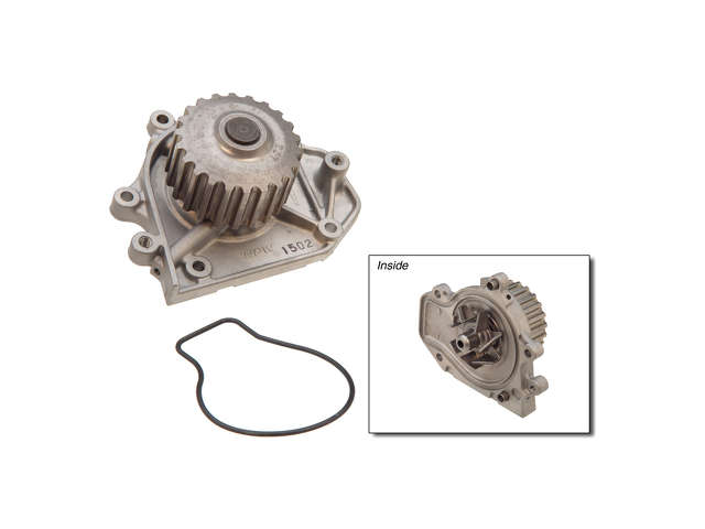 Acura Power Steering Pump > Acura Integra Type-R Water Pump