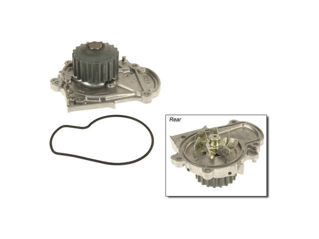 Acura TL Water Pump > Acura TL Water Pump