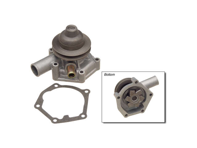 Subaru Auxiliary Water Pump > Subaru Hatchback Water Pump