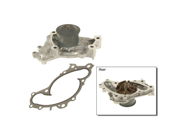 Lexus ES300 Oil Pump > Lexus ES300 Water Pump