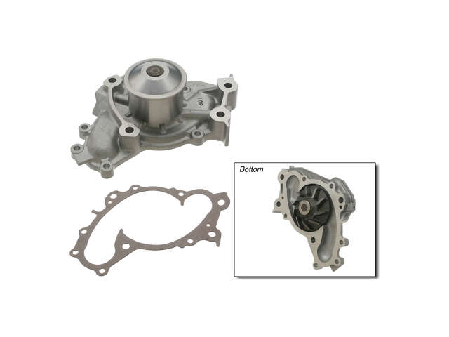 Lexus Auxiliary Water Pump > Lexus ES300 Water Pump