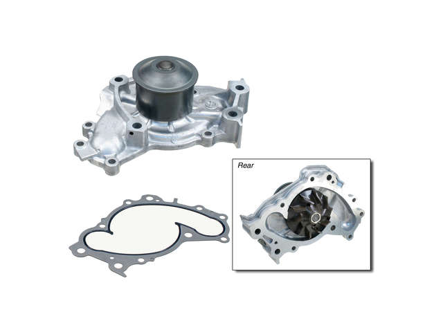 Toyota Avalon Power Steering Pump > Toyota Avalon Water Pump