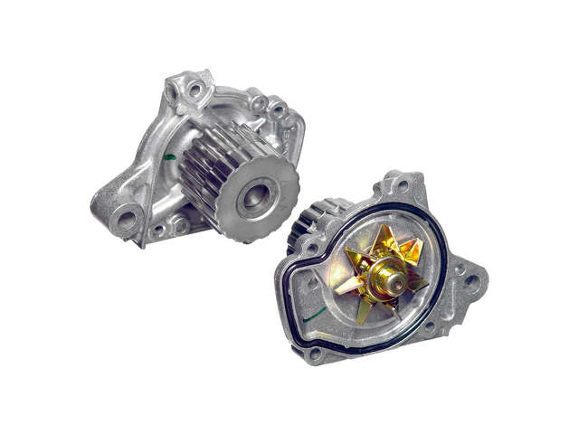 Honda Del Sol Power Steering Pump > Honda Del Sol S Water Pump