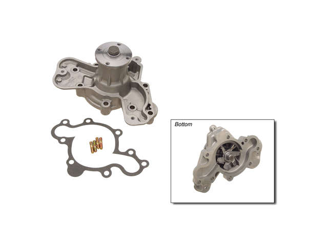 Mazda MPV Oil Pump > Mazda MPV Water Pump