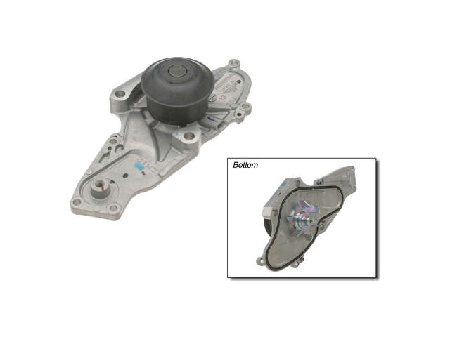 Acura TL Power Steering Pump > Acura TL Type-S Water Pump