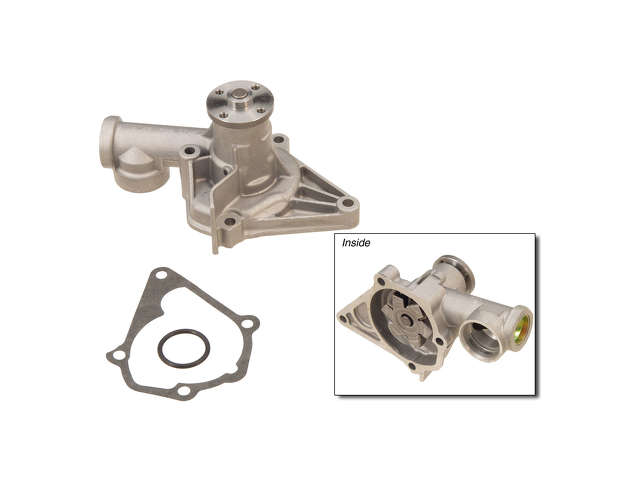 Mitsubishi Mirage Oil Pump > Mitsubishi Mirage Water Pump