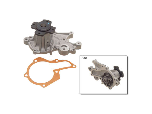 Suzuki Power Steering Pump > Suzuki Swift Water Pump