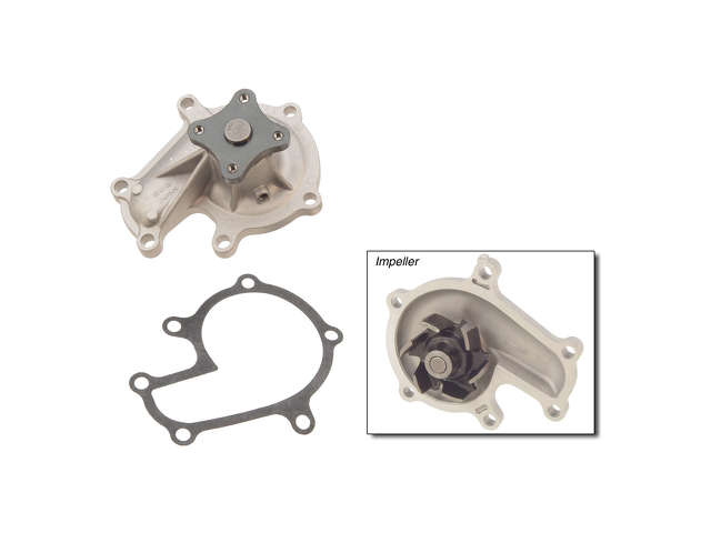 Nissan Altima Oil Pump > Nissan Altima Water Pump