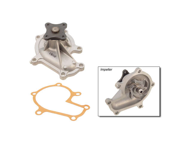 Nissan Altima Water Pump > Nissan Altima Water Pump