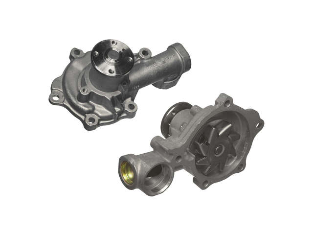 Mitsubishi Eclipse Water Pump > Mitsubishi Eclipse Water Pump