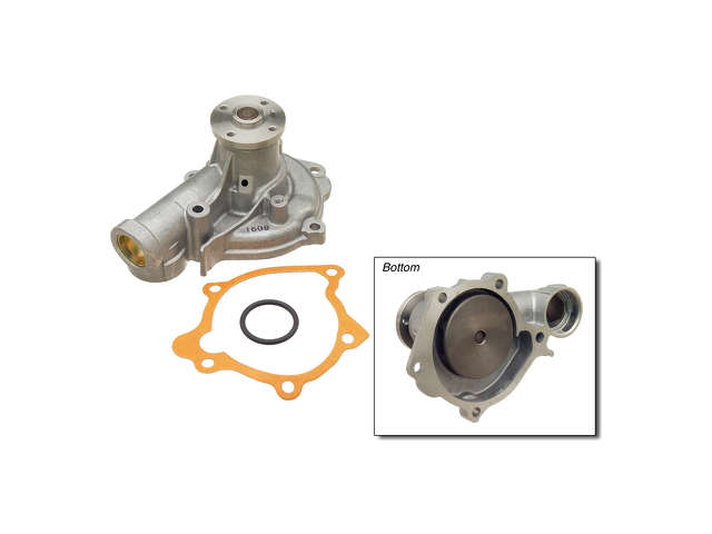 Mitsubishi Power Steering Pump > Mitsubishi Galant Water Pump