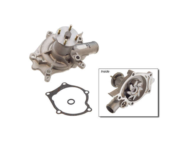 Mitsubishi Pickup Oil Pump > Mitsubishi Pickup Water Pump