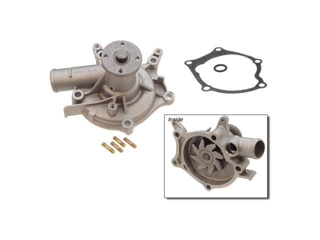 Mazda B4000 Power Steering Pump > Mazda B4000 Water Pump