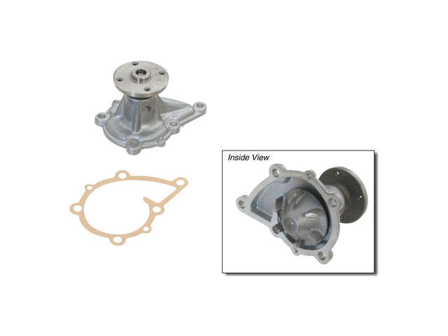 Nissan B210 Power Steering Pump > Nissan B210 Water Pump