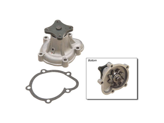 Nissan Pulsar Oil Pump > Nissan Pulsar Water Pump