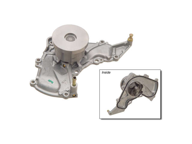 Acura NSX Power Steering Pump > Acura NSX Water Pump