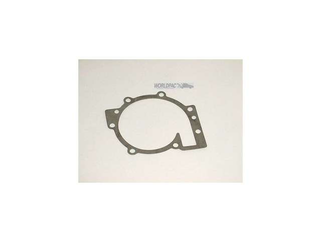Volvo S80 Oil Pump > Volvo S80 Water Pump Gasket