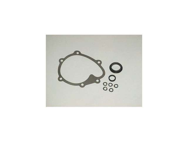 Volvo Piston Ring Set > Volvo 760 Water Pump Gasket Set
