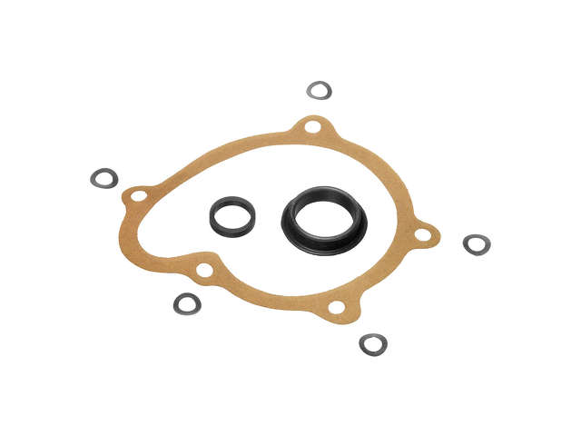 Volvo 760 Head Gasket > Volvo 760 Water Pump Gasket Set