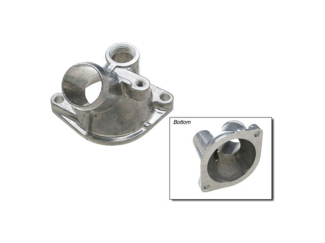 Honda Blower Motor Housing > Honda Accord Thermostat Housing Cover